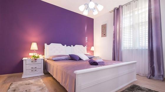 Profesionalno fotografiranje apartmana - soba - Split, Dalmacija, Hrvatska