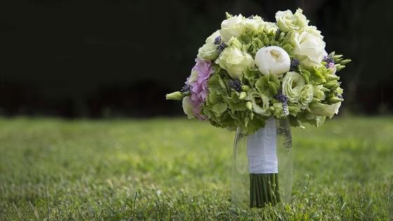 Profesionalno fotografiranje - cvijece za vjencanja - Split, Dalmacija, Hrvatska