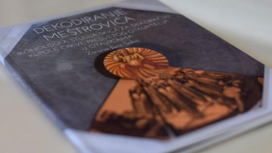 Grafički dizajn - izrada kataloga - Dekodiranje Meštrovića - Split, Dalmacija, Hrvatska