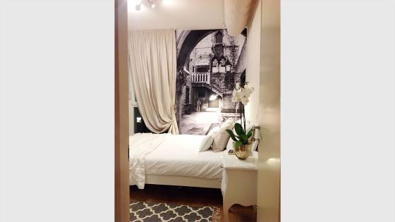 Oslikavanje soba - foto tapet - Split, Dalmacija, Hrvatska