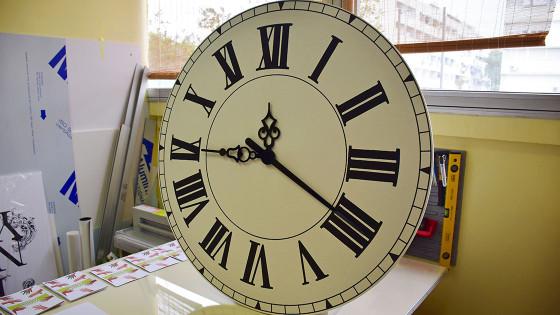 Sustavi za prezentaciju - kapafix - izrada satova - graficki studio